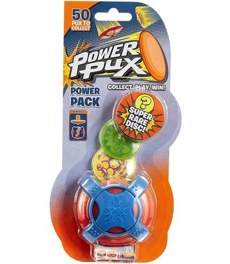 Goliath Power Pux Power Pack