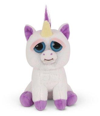 Goliath Feisty Pets Unicorn 19 Cm Wit/paars