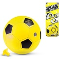 Goliath Port-a-ball Geel - Voetbal
