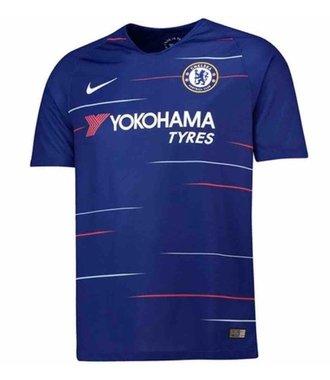 Nike Breathe - Chelsea Voetbalshirt Home 18/19 - Kids  maat S 128-137cm