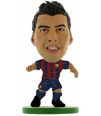 Barcelona SoccerStarz Suarez 5 cm