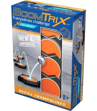 Boomtrix Refill Trampolines Uitbreiding - Knikkerbaan