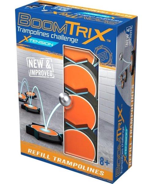 Goliath Boomtrix Refill Trampolines Uitbreiding - Knikkerbaan