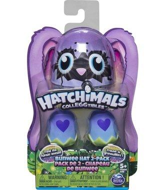 Hatchimals CollEGGtibles Spring 2 Pack Bouncing Bunwees - Season 5