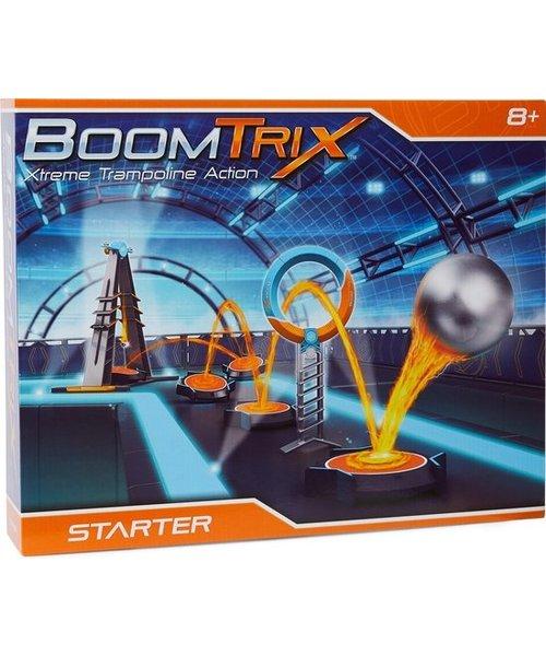 Overige merken Boomtrix Starter Set - Knikkerbaan
