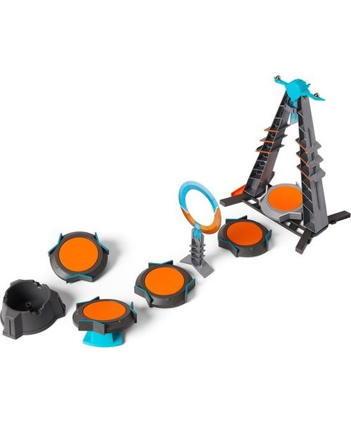 Goliath Boomtrix Starter Set - Knikkerbaan