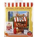 Talking Tables Talking Tables - Hot Dog of Popcorn Stand voor dessert tafel - cupcake standaard - feesttafel decoratie