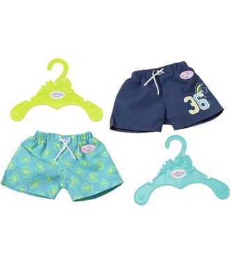 BABY born® Swimshorts Collection