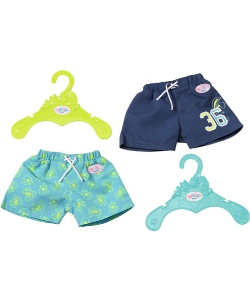 Baby Born BABY born® Swimshorts Collection