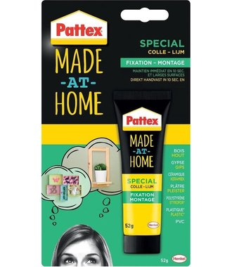 Pattex Made at Home Montage 50 gr