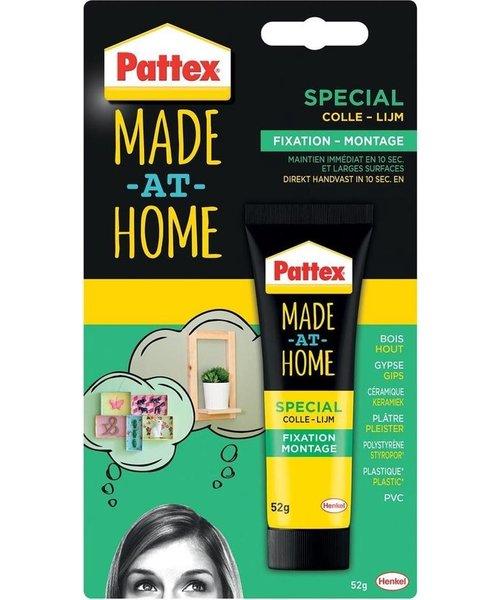 Overige merken Pattex Made at Home Montage 50 gr