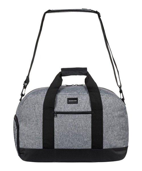 Overige merken Quiksilver  Shelter 43L Medium duffle bag - sporttas grijs