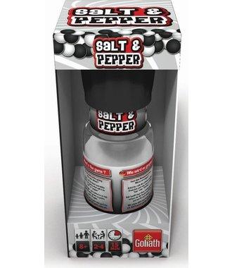 Goliath - Spice it up - Salt en Pepper - Spel