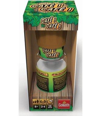 Goliath Café! Café! - dobbelspel