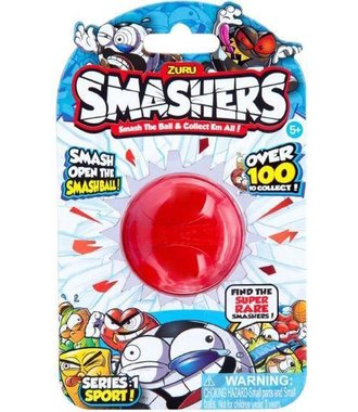 Smashers Collectables figuur Serie 1 Sport Surprise
