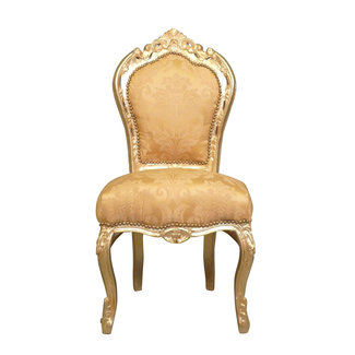 LC Chaise de salle à manger  Milano