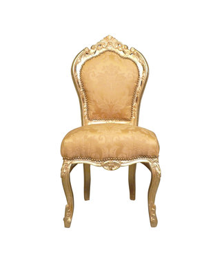 LC Dining room chair Milano