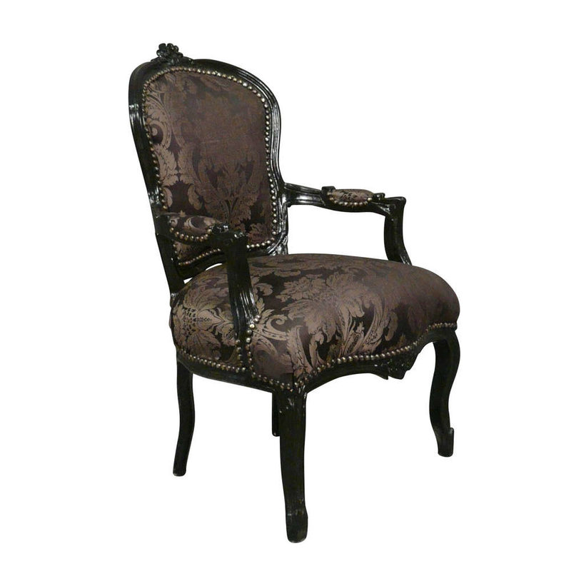 LC Baroque ladies chair passion