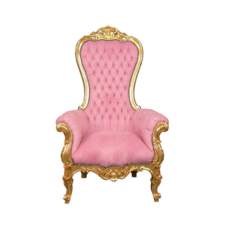 LC Baroque thrones model diva