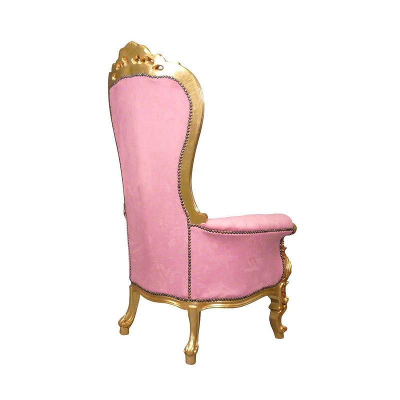 LC Barok  tronen model  diva
