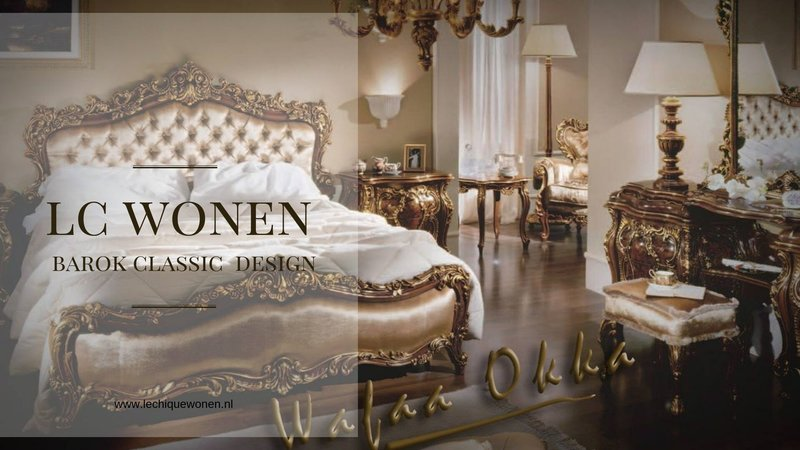 Wafaa Okka  Bedroom furniture Monaco