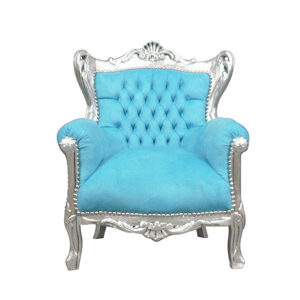 LC Children's throne diva