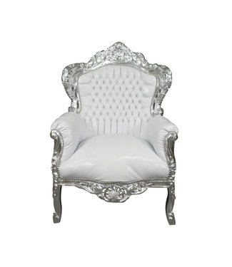 Royal Decoration   Barok fauteuil Romantica