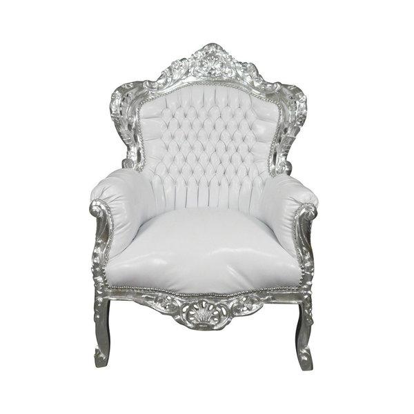 Royal Decoration   Barok fauteuil Romantica