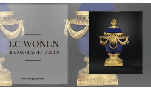 Barok Vasen