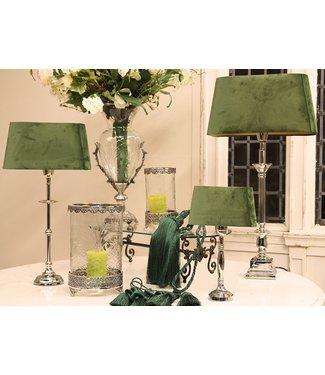 Dutch & Style Lampenkap rond 25 cm