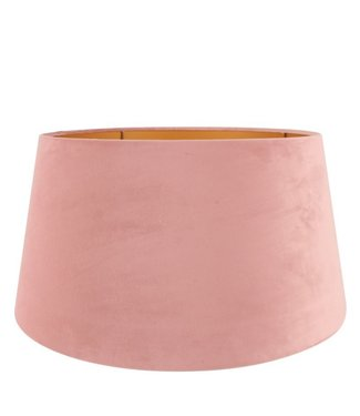 Dutch & Style Lampshade Roze  around 50 cm