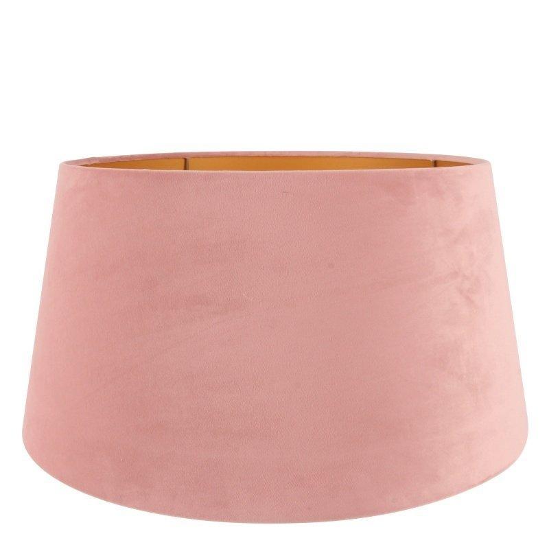 Dutch & Style Lampshade around 50 cm Roze