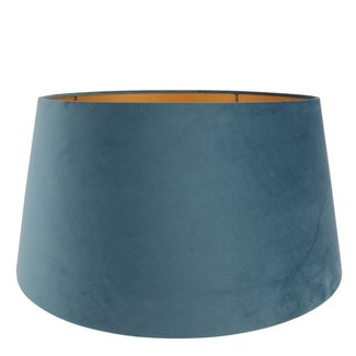 Dutch & Style Lampshade Bleu  around 50 cm