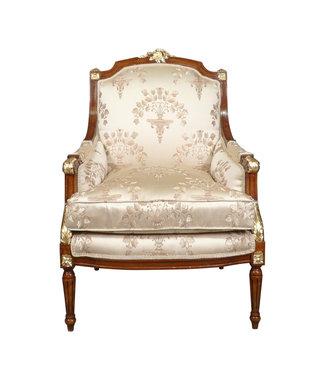LC Barok Renaissance  fauteuil