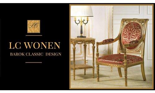 Barok stoelen exclusief