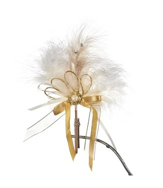 Good Will  FEATH.BURST FASCINATOR