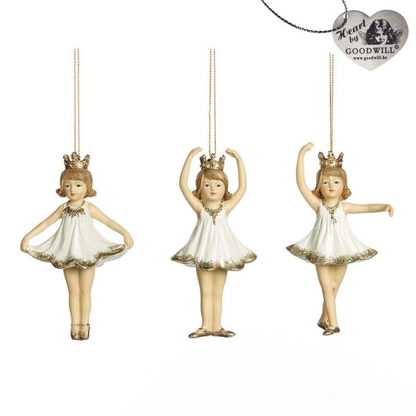 Good Will  Princesse ballerine