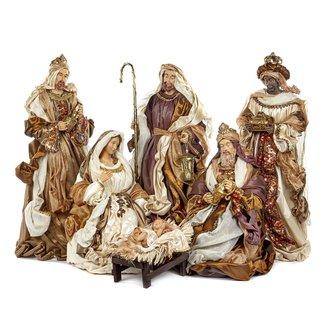 Good Will  Holy family set
