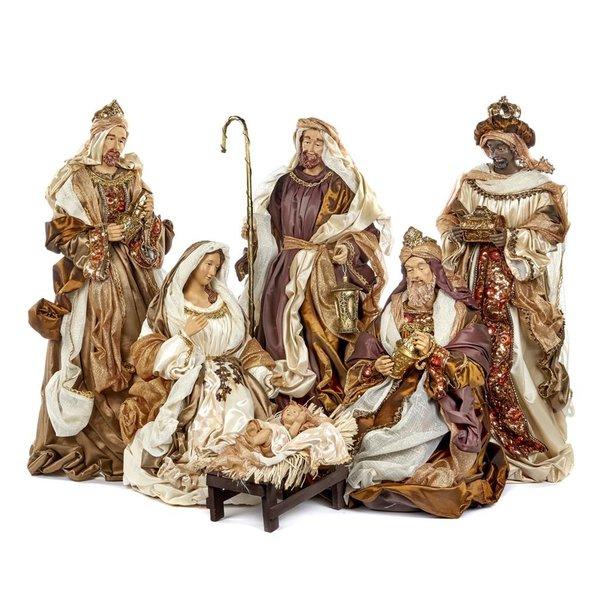 Good Will  Ensemble de la Sainte Famille