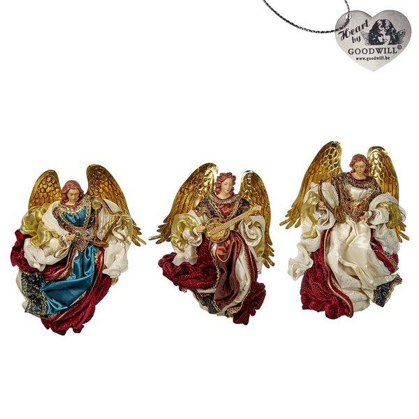 Good Will  FLY ANGEL ORN ASS