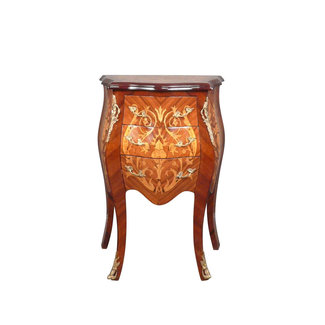 LC Commode Louis XV