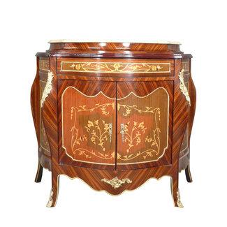 LC Buffet Baroque Louis XV