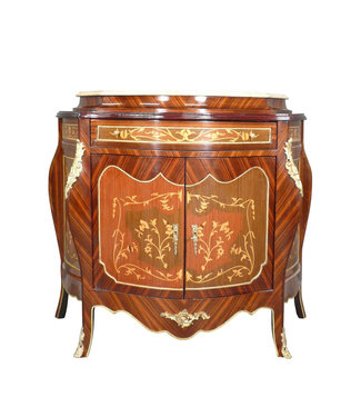 LC Baroque Buffet Louis XV