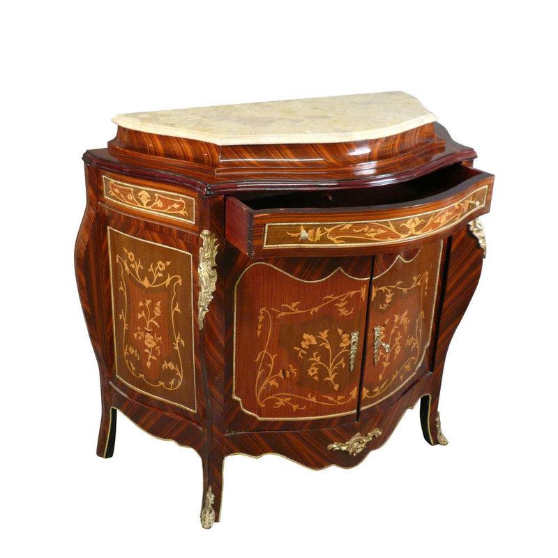 LC Buffet Baroque Louis XV Le Versaille
