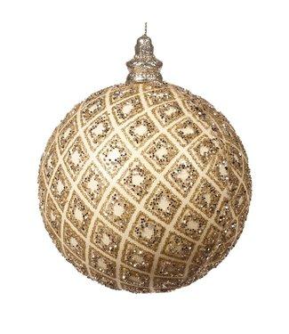 Good Will  Ball Gold Creme