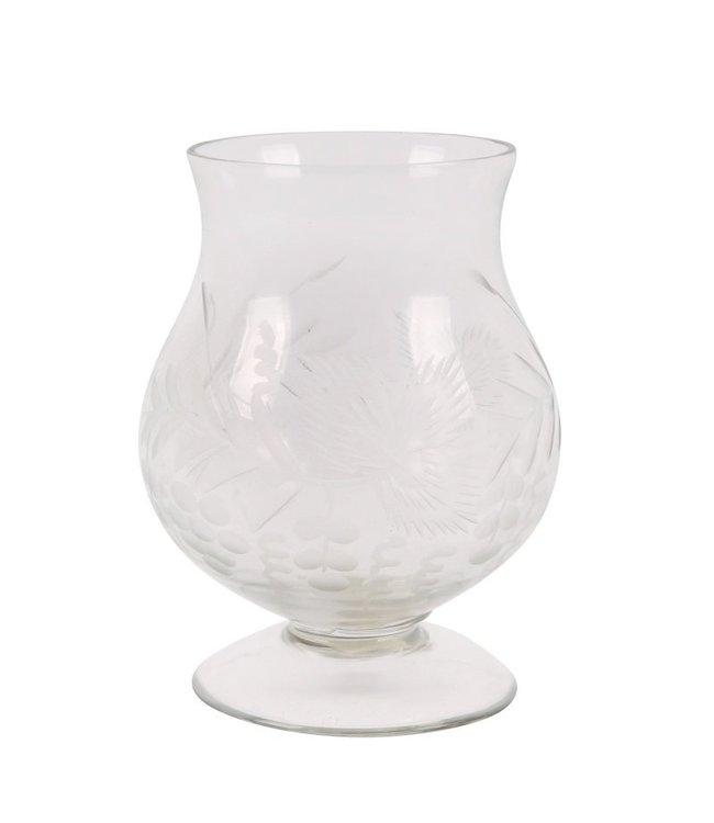 Dutch & Style Windlight Glass Set