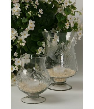 Dutch & Style Windlight Glass Set