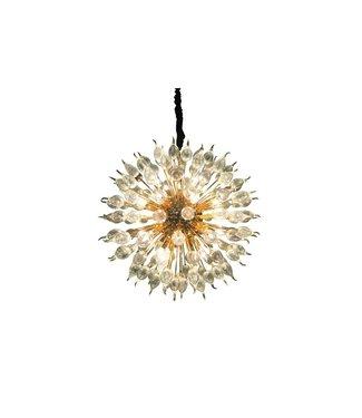Van Roon Living  Aquarius hanging lamp