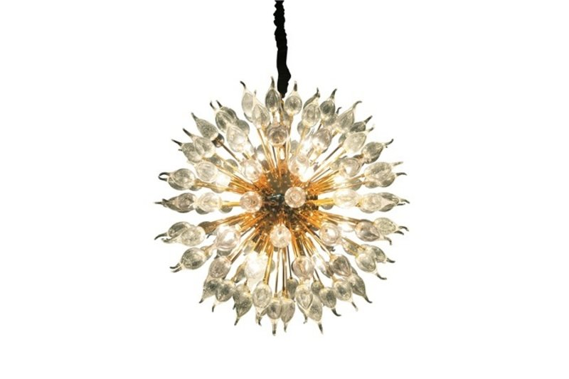 Aquarius hanging lamp