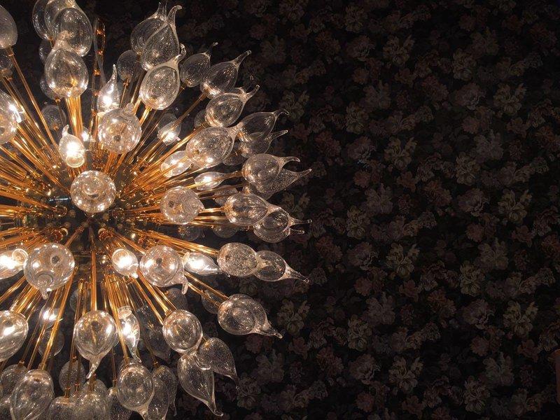Hanglamp Aquarius